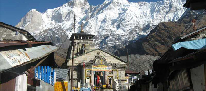 New Delhi to Kedarnath Car Rental Services - Best Deal