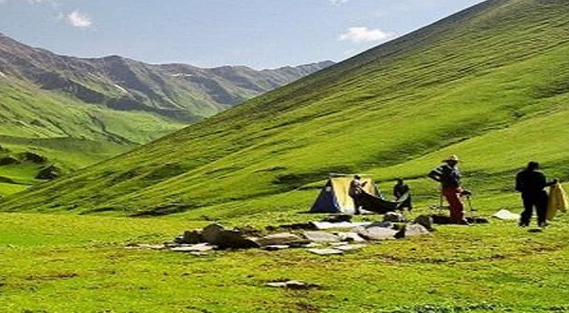 Best Places to visit in Uttarkashi