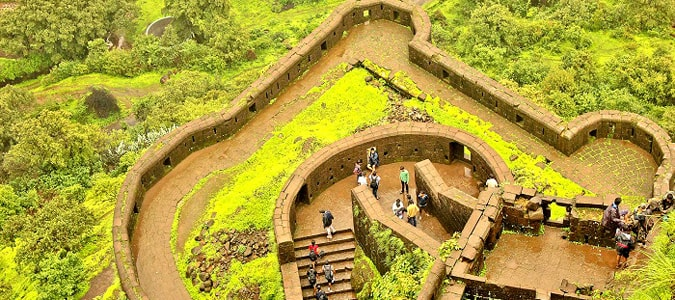 Pune to Lonavala Car Rental Services - Best Deal