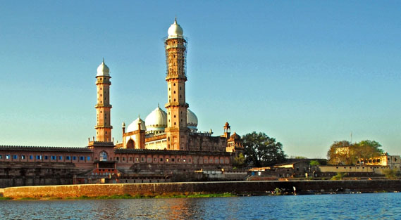 Best Places to visit in Bhopal