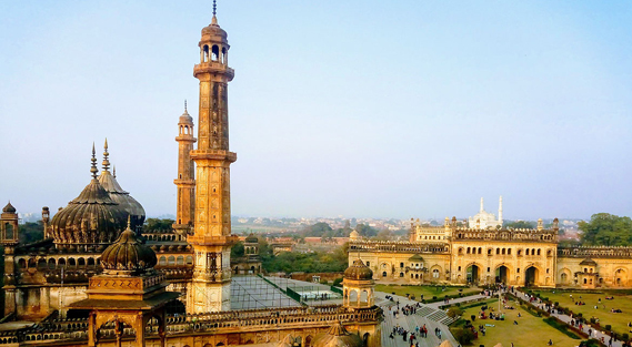 Best Places to visit in Lucknow