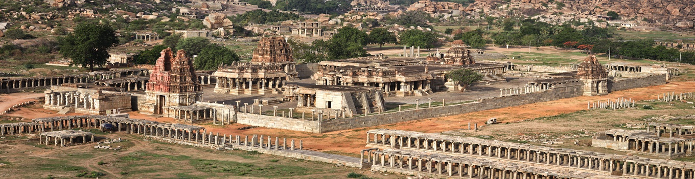 Best Places to visit in Hampi