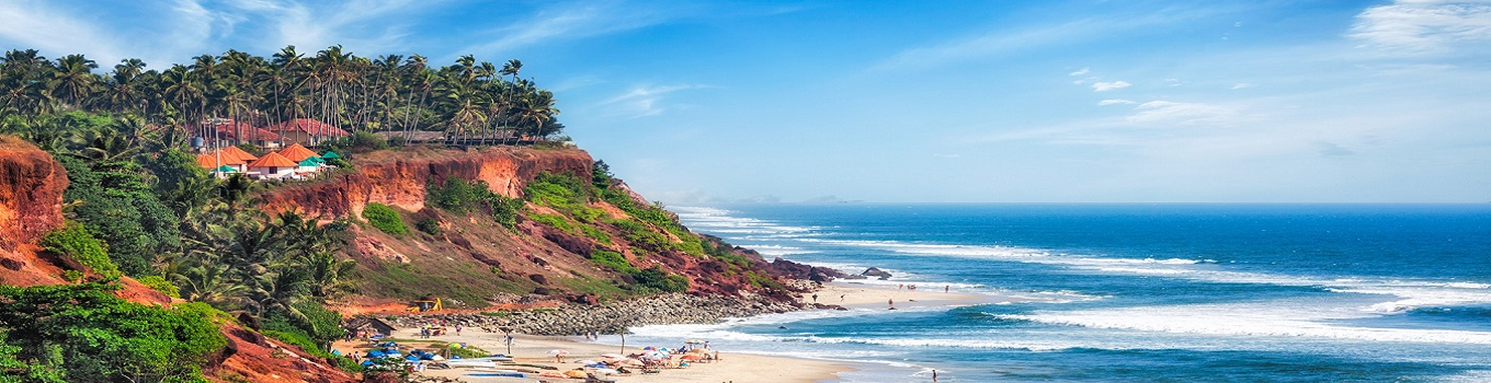 Best Places to visit in Varkala