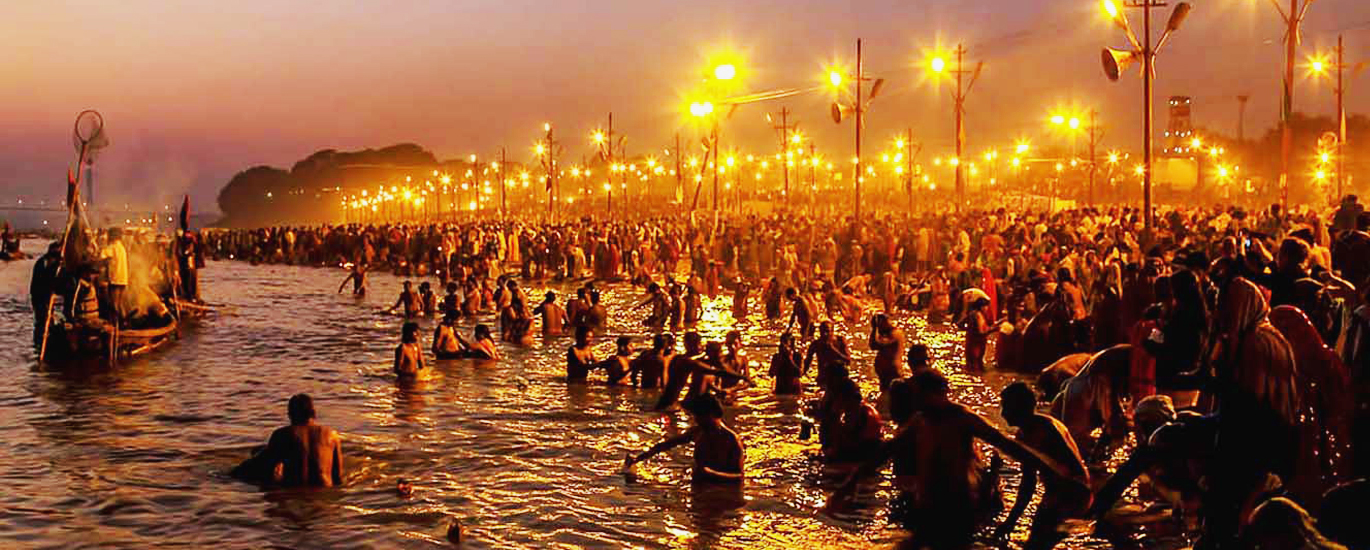 Best Places to visit in Prayagraj