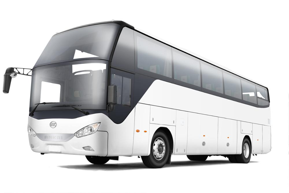 45 Seater Luxury Bus ASM