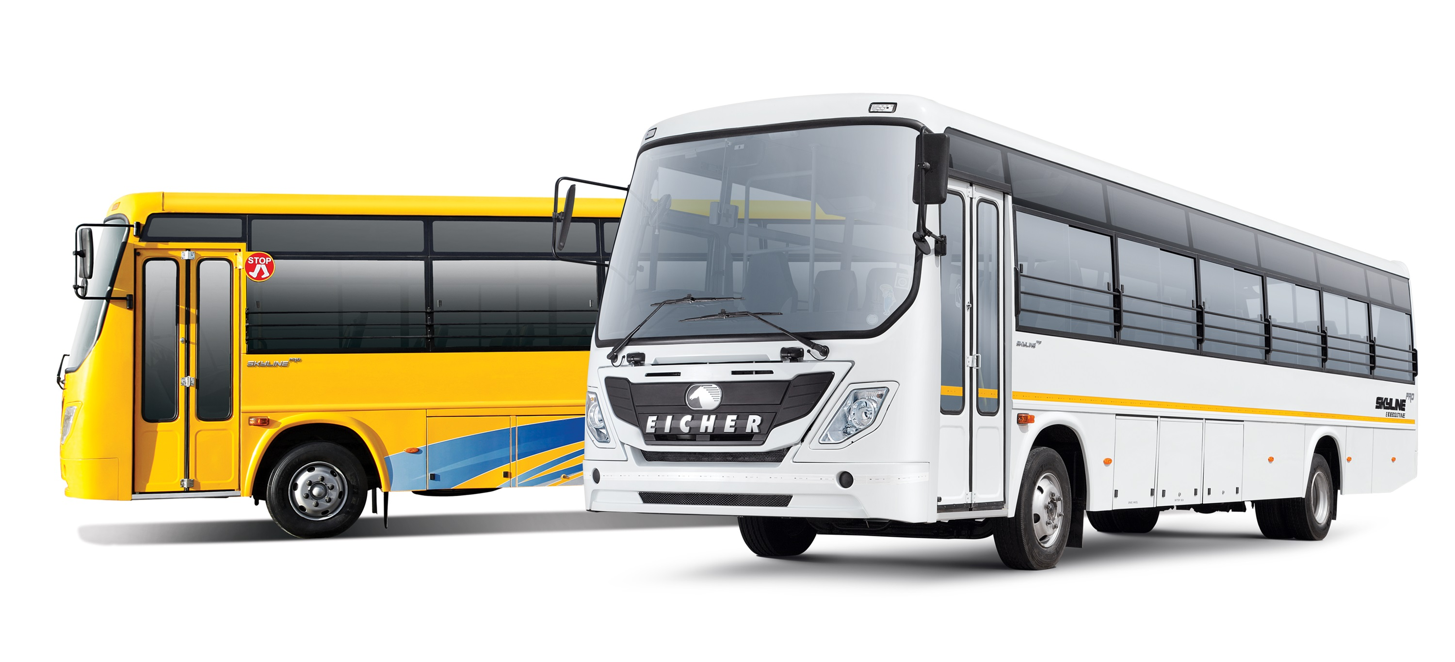 Eicher Starline 24 Seater