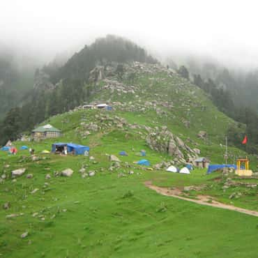 Delhi-to-dharamshala-car-rental-pacakge