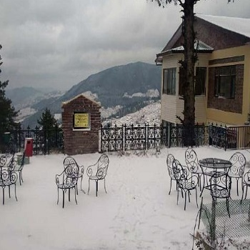 4N & 5D Manali Holiday Tour from Delhi