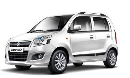 Alto 800, Eon, Ignis, Redi-GO, Ritz, Wagon R on rent in delhi