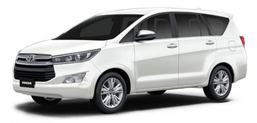Hexa, Innova 7+1 , Innova Crysta 6+1, Scorpio, Thar, TUV300 7+1, Xylo on rent in delhi