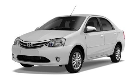 Amaze, Etios, Xcent, Zest on rent in delhi