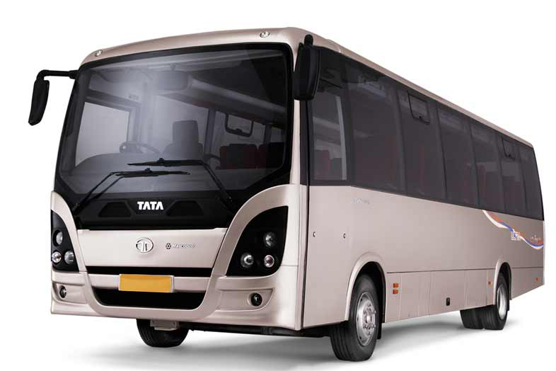 26 Seater Luxury Coach , 27 Seater Mini Bus Luxury Coach Ashok Leyland , Tata 27 Seater Luxury Coach on rent in delhi
