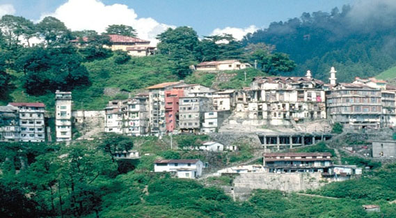 Best Places to visit in Mussoorie