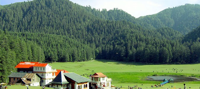 Delhi to Dalhousie Car Rental Services - Best Deal
