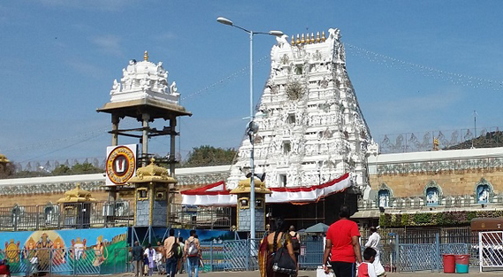 Best Places to visit in Chittoor