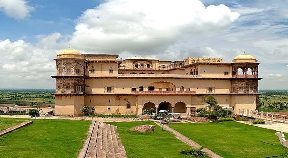 Best Places to visit in Tijara