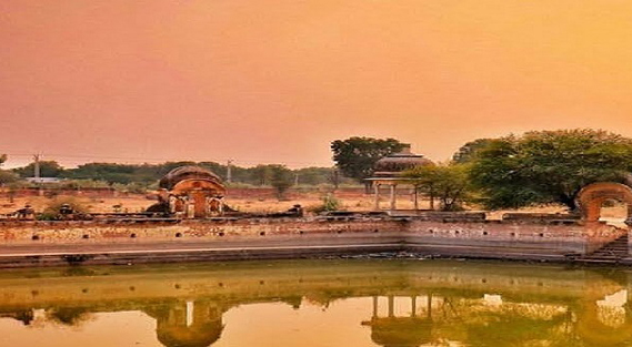 Best Places to visit in Churu