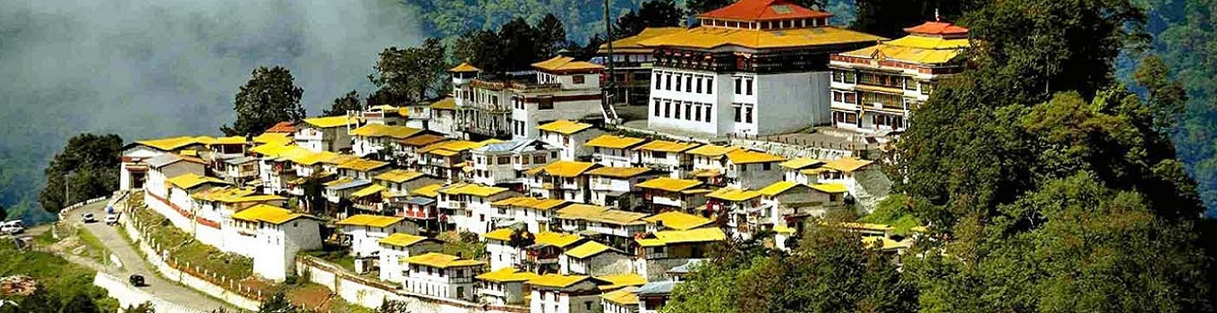 Best Places to visit in Tawang