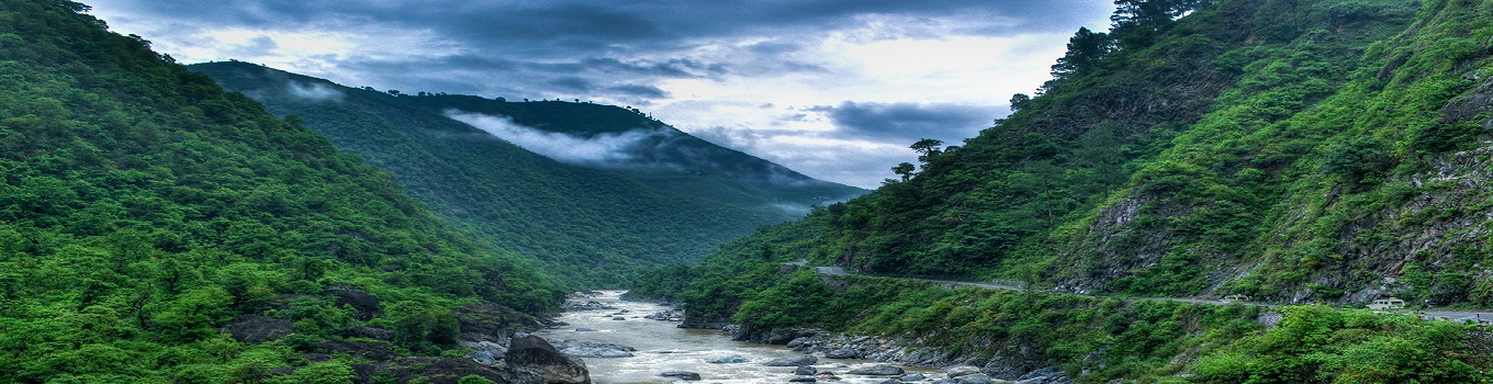 Best Places to visit in Sattal