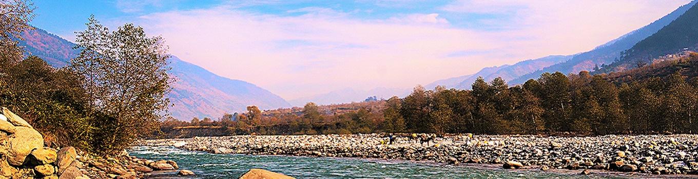 Best Places to visit in Parwanoo
