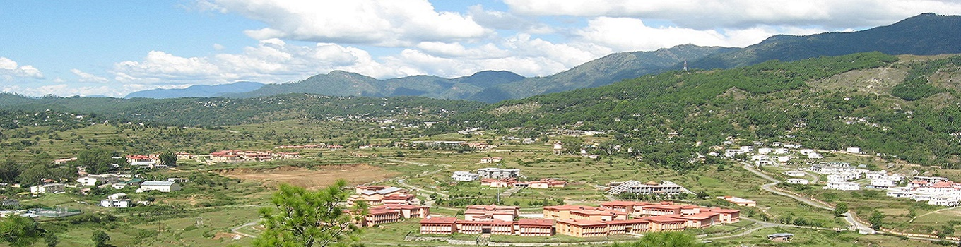 Best Places to visit in Pithoragarh