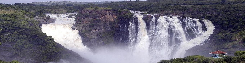 Best Places to visit in Shivamogga