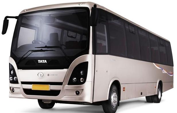 45-seater 2x2 coach
