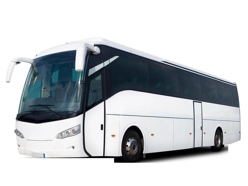 Volvo 45-Seater Luxury Coach