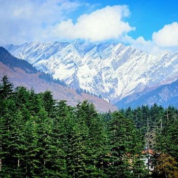 3N & 4D Manali Honeymoon from Delhi