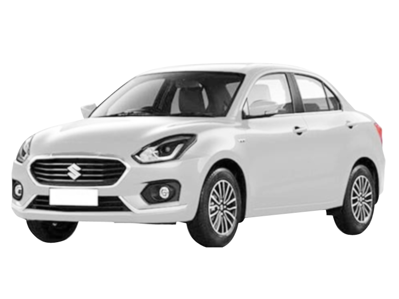 Ameo, Celerio Sedan, CelerioX, Dzire, Figo, Indigo eCS, Verito on rent in delhi