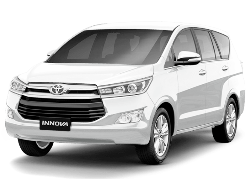 Innova 7+1 , Innova Crysta 7+1, Quanto, Scorpio, Thar, Xenon XT, XUV500 on rent in delhi