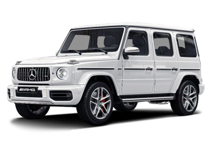 Endeavour, G-Class on rent in delhi